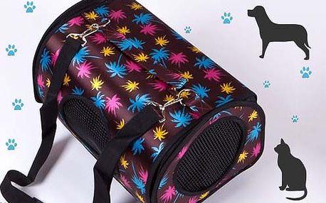 Taška na psíkov
