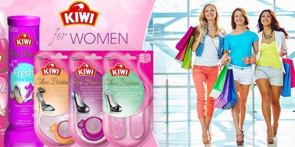 Vyhrazeno jenom pro ženy! Dámská péče o nohy