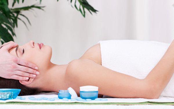 Detoxikační balíček 3 ájurvédských masáží (3 x 60 minut). Báječná relaxace a uvolnění od bolesti.
