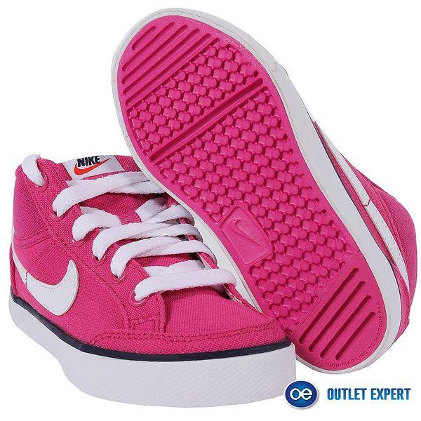 Dívčí obuv Nike Capri 3 Mid Txt