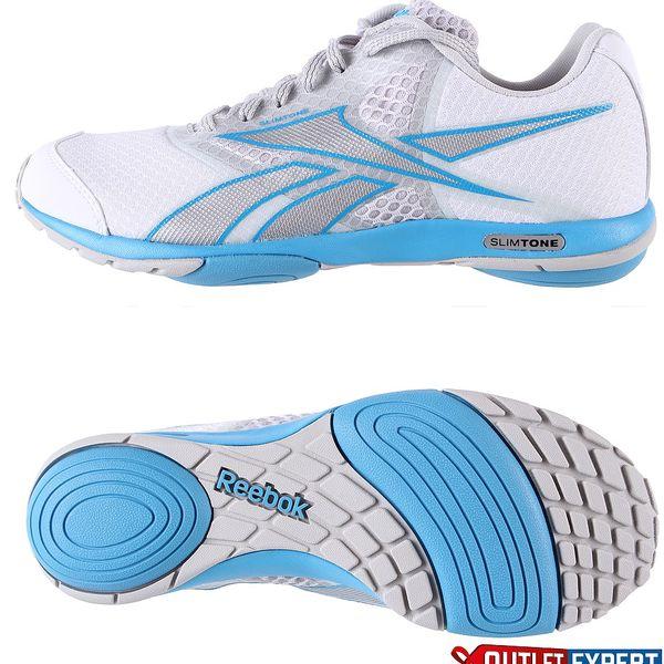 Dámská sportovní obuv Reebok Slimtone EDGE