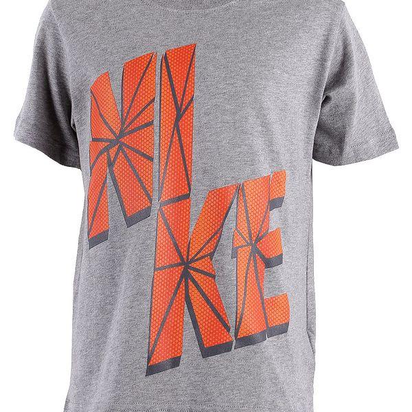 Chlapecké tričko Nike