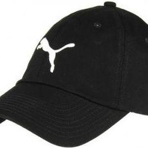 Puma BASIC CAP černá UNI