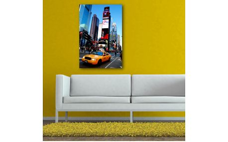 Yellow Cab - New York