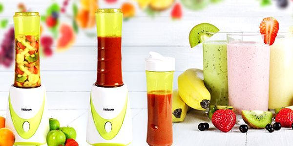 Mixér Smoothie Maker Tristar