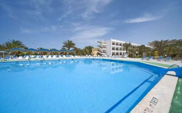 Egypt, oblast Hurghada, all Inclusive, ubytování v 3,5* hotelu na 10 dní