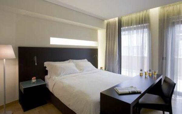 Řecko, oblast Athény, snídaně, ubytování v 4* hotelu na 3 dny