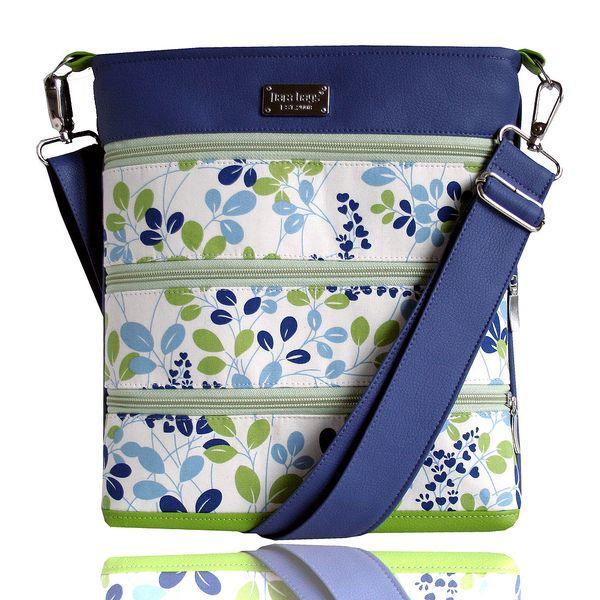 Úžasná kabelka Dariana middle no. 1059 od Dara bags