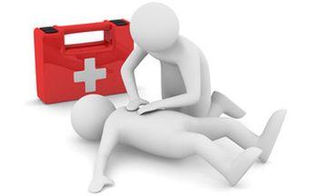 Resuscitace a záchrana života od profesionálů