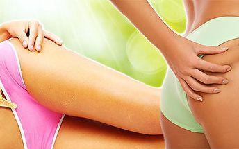 Přístrojová lymfatická masáž v Salonu Diana pro relax i detoxikaci
