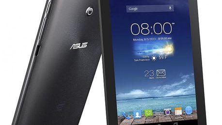 Tablet a chytrý telefon v jednom Asus Fonepad ME372CG