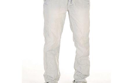 Pánské světlé džíny SixValves