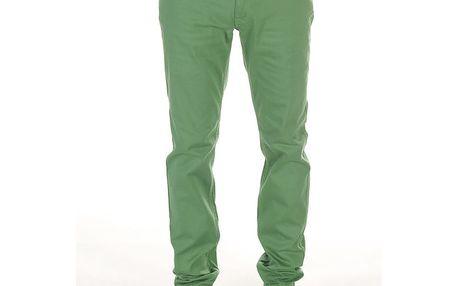 Pánské zelené kalhoty SixValves