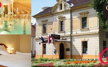 Jarní a letní víkendy v Krušných horách - termály, sport i relax