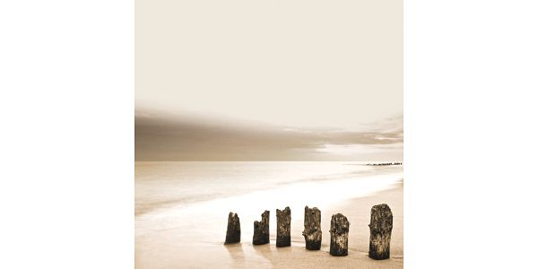 Poznámková tabule - Pohledy z pobřeží
