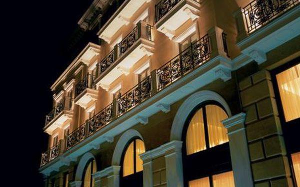 Řecko, oblast Athény, snídaně, ubytování v 5* hotelu na 3 dny