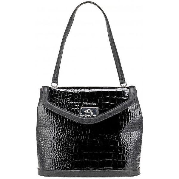 Tamaris Elegantní kabelka Briseide Handbag Black A11203001
