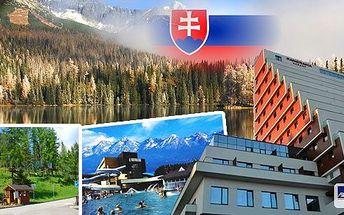 Vychutnejte si dovolenou přímo na Štrbském plese.Hotelovo-apartmánový resort Panorama je ubytovací zařízení, nabízející kombinaci privátního a hotelového ubytování.