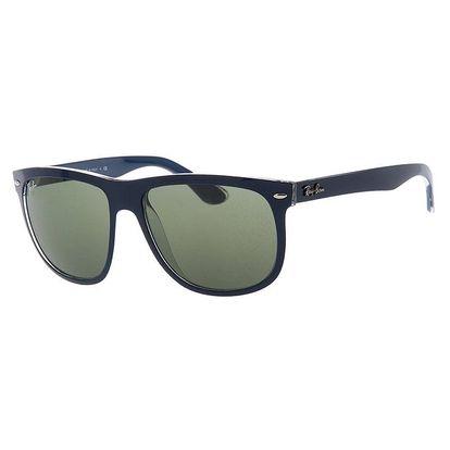 Pánské modré sluneční brýle Ray-Ban