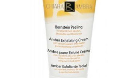 Peeling na obličej Amber Peeling CHIARA AMBRA ® C13596