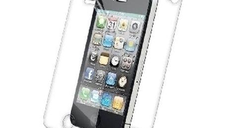Ochranná folie na iPhone 2ks - přední + zadní ! Nejvýhodnejší nabídka na trhu !