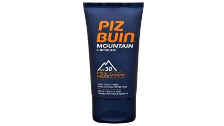 Piz Buin SPF30 Mountain Cream 40ml