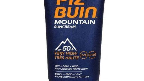 Piz Buin SPF50+ Mountain Cream 40ml