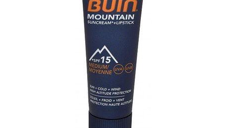 Piz Buin SPF15 Mountain Cream+stick 2v1 20ml