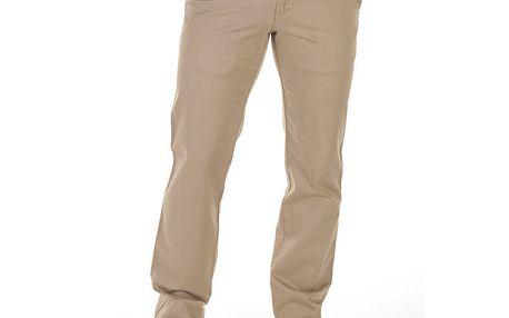Pánské béžové kalhoty Bendorff