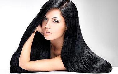 Nová dimenze silných, hladkých a poslušných vlasů ...