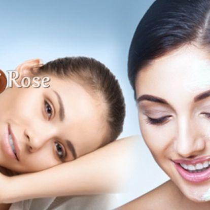 Kosmetické ošetření pleti v salonu Beauty of Rose v Praze na Vinohradech ve 2 variantách! 1x hodinové ošetření s diagnostikou, detoxikací pokožky, masáže a dalšího za 249 Kč! Nebo 2x ošetření pleti včetně LIFTINGU za 470 Kč!