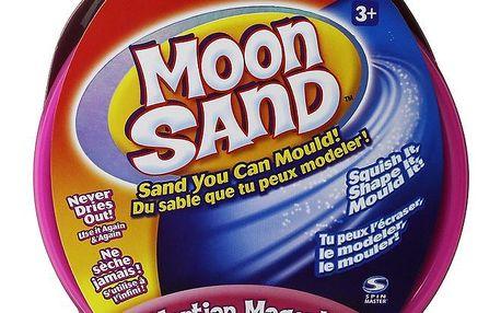 Moon Sand náhradní náplň, 10 druhů (zelená)