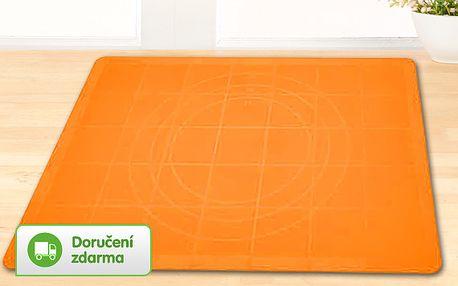 Silikonová deska do kuchyně – 5 barev