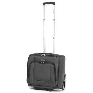Menší černé kabinové zavazadlo Ravizzoni