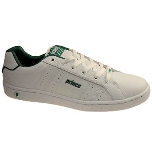 Prince Classic Lace White/Green 42.0