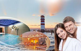 3* wellness dovolená v maďarsku! 4 dny pro dva s polopenzí a vstupem do termálních lázní hegykö sá-ra a hotelového wellness jen 5990 kč! Skvělý relax u neziderského jezera se slevou 52% a platnost voucheru 1 rok!