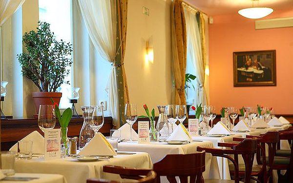 Hotel a restaurace U Divadla