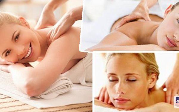 Dopřejte si 30 minutovou masáž ve známém a vyhlášeném salonu Thai-Dzi v centru Prahy. Na výběr máte baňkování, klasická masáž zádového svalstva, akupunktura, zábal koloidním stříbrem, zheng gu shui, konopná masáž zádového svalstva.