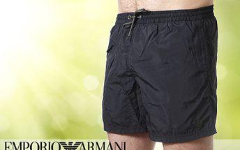 Pánské plavky Armani za 990 Kč! 5 barev na výběr!