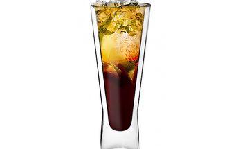 Sklenice s dvojitým sklem - 250 ml