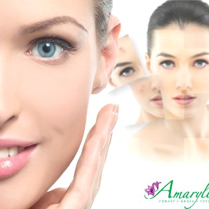 Fotorejuvenace v amaryllis beauty institutu