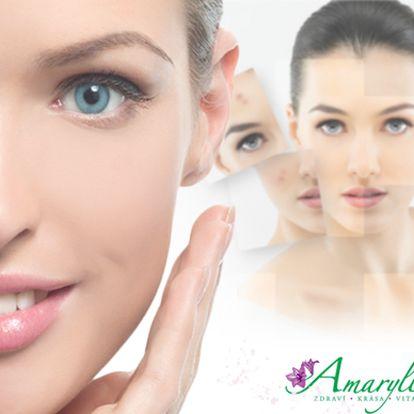 Fotorejuvenace v amaryllis beauty institutu