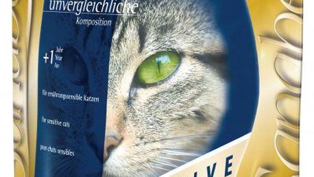 Krmivo pro citlivé kočky Bosch Cat Sanabelle Sensitive Lamb 10 kg