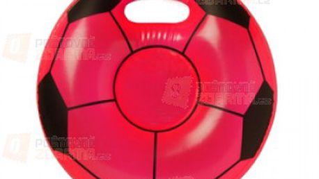 Nafukovací sedátko s motivem fotbalového míče a poštovné ZDARMA s dodáním do 3 dnů! - 19108381