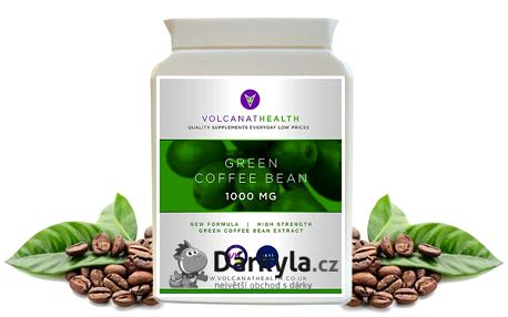 Green Coffee Bean extract - 90 tablet
