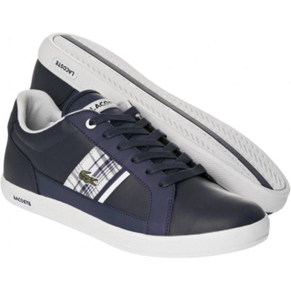 Pánská módní obuv lacoste europa bhh