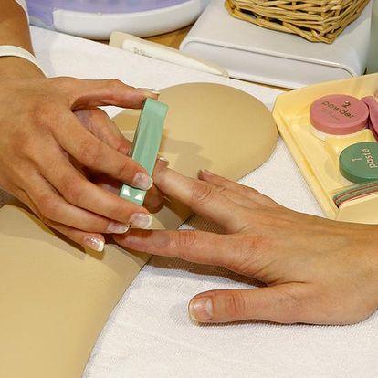 tři aplikace Japonské manikůry P-SHINE v hodnotě 560,-za 199,-Kč. Jako BONUS úprava a barvení obočí. - Pyšněte se pevnými a kvalitními nehty, které budou zářit na dálku!