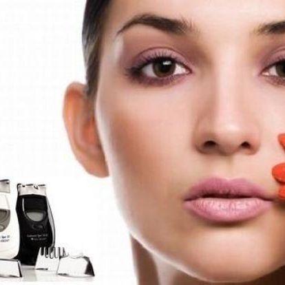 3x PERMANENTKA NA OŠETŘENÍ PLETI GALVANICKOU ŽEHLIČKOU - Využíjte skvělé nabídky pro Vaší věčnou krásu, ošetření pleti galvanickou žehličkou za použití speciálních kosmetických přípravků.