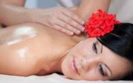 6 x 60 MINUTOVÁ MASÁŽ DLE VÝBĚRU Z NABÍDKY SLUŽEB - Na výběr klasická relaxační, sportovní, havajská, indická ABHYANGA, Free style (intuitivní) nebo lavové kameny. Opakovaná masáž je daleko účinnější než masáž jednorázová. Zapomeňte na starosti pomůžem Vám od bolesti.