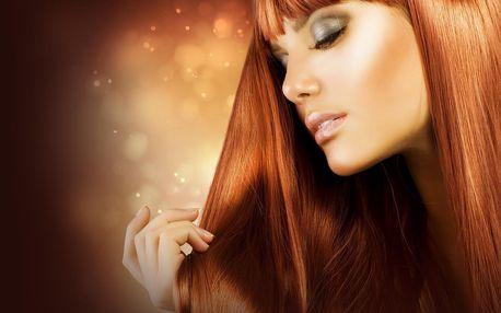 OŠETŘENÍ VLASŮ BOTOXEM a k tomu kompletní kadeřnické služby! Pochlubte se objemem, leskem a novým účesem! Svěřte své vlasy profesionálům. - Jedná se o hloubkovou rekonstrukci vlasového vlákna vycházející ze samého jádra vlasu. Zahladí třepení a známky poškození. Výsledek je viditelný okamžitě í! Se stoupajícím počtem aplikací je efekt stále silnější.